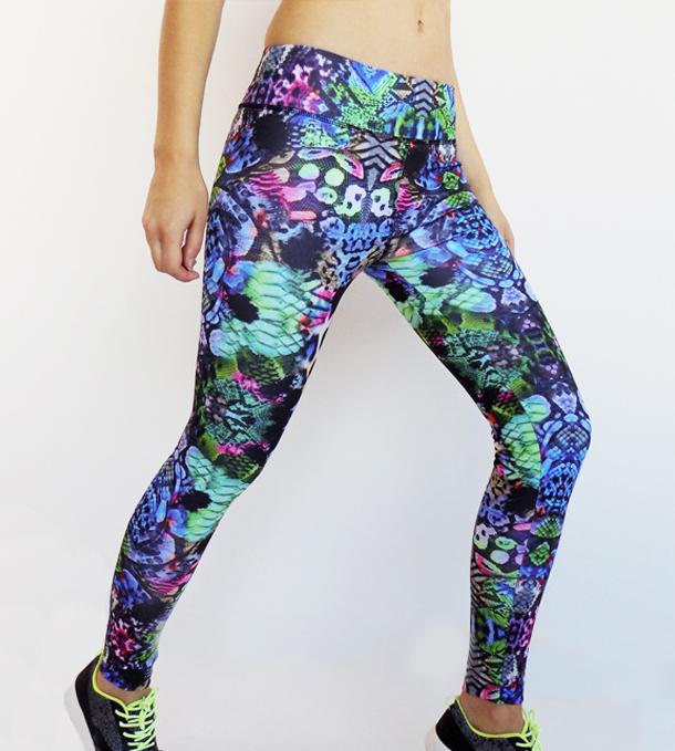 Yoga Pants Kisaiya